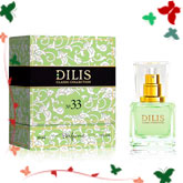 Духи Dilis Classic Collection № 33, 30 мл