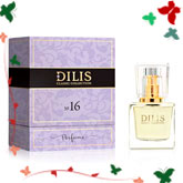 Духи Dilis Classic Collection № 16, 30 мл